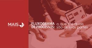 Fluxograma de Processos: o que é e quais são as suas partes