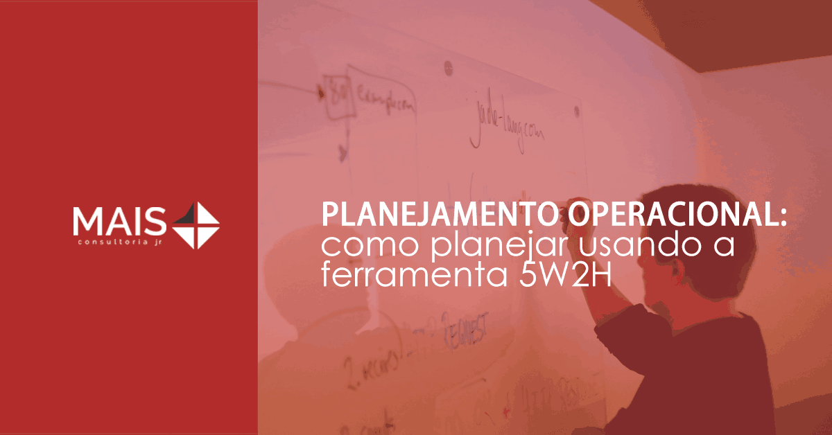 Planejamento Operacional: como planejar usando a ferramenta 5W2H