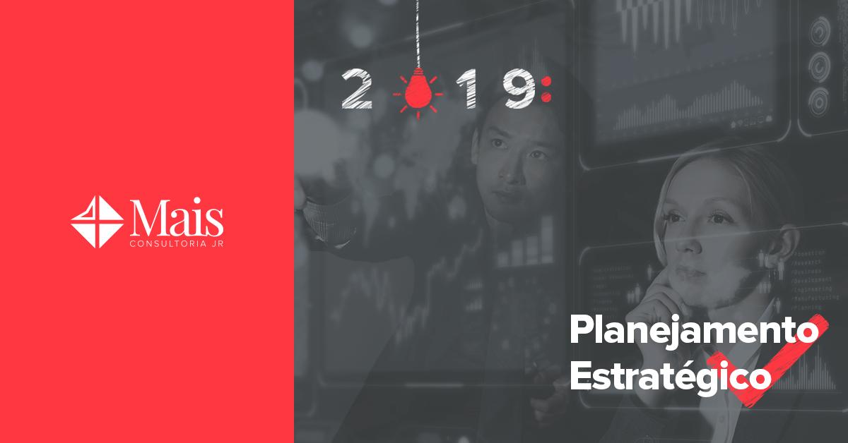 FIM DE ANO: Hora de rever o seu Planejamento Estratégico